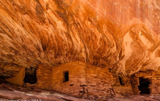 Southwest Indian Ruins