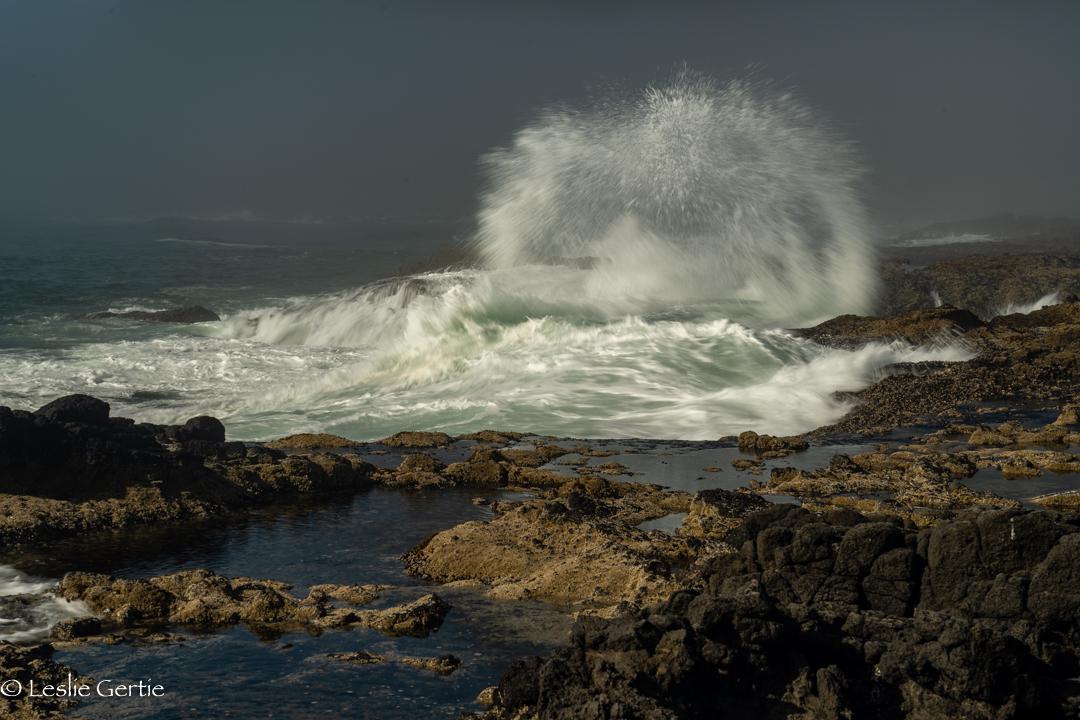 Oregon Coast Explosion-929