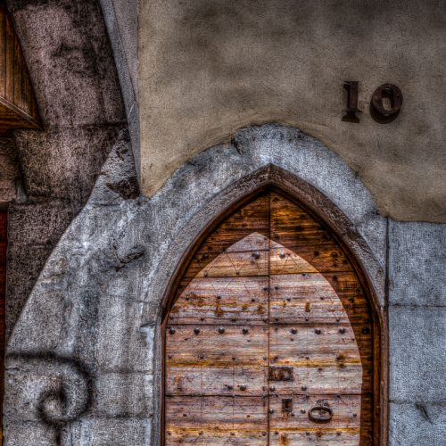 Annecy Door-3140