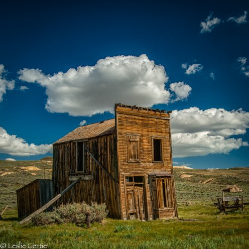 Bodie, CA-4042