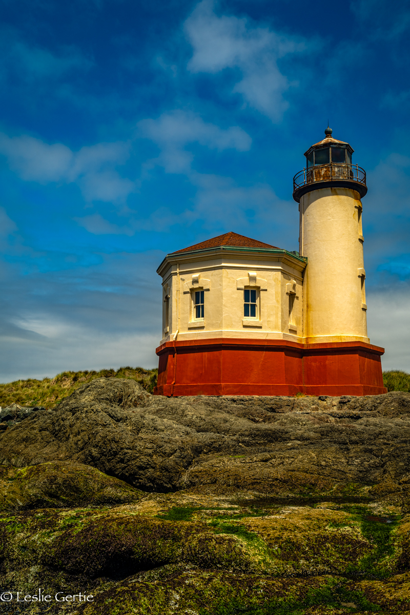 Coquille River Lighthouse-981