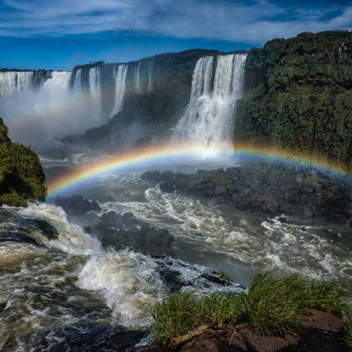 Iguazu Falls-1824