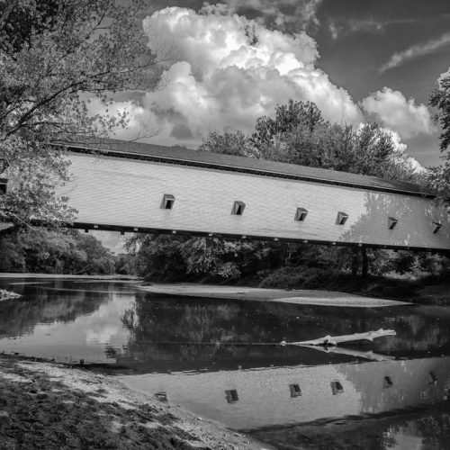 Jackson Covered Bridge-4966