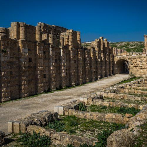 Jerash Roman Ruins-4419