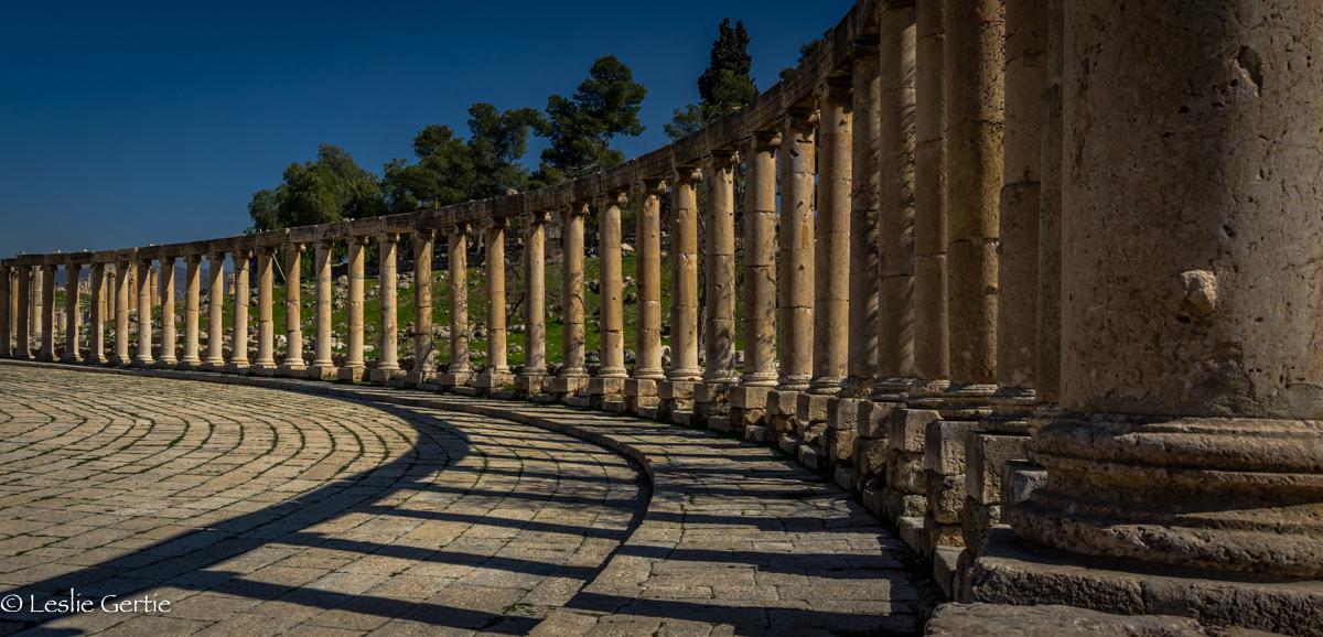 Jerash Roman Ruins-4422