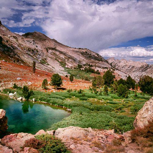 LaMoille Canyon Scan