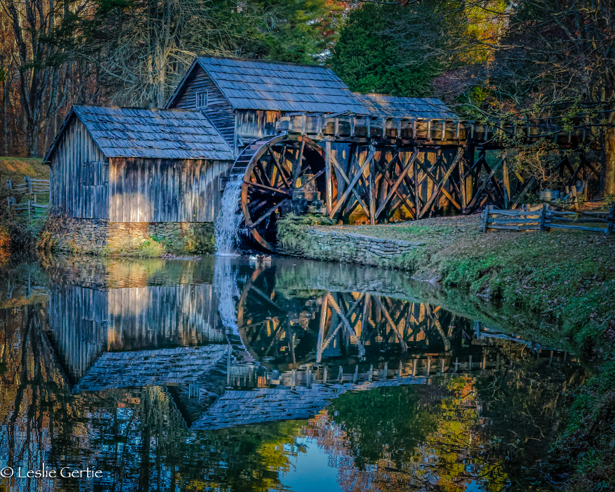 Mabry Grist Mill Cropped-5876