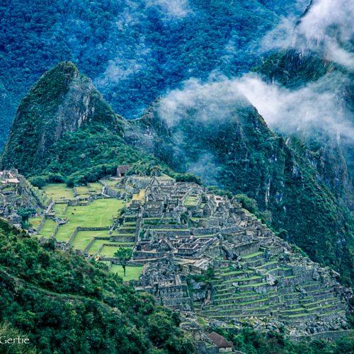 Machu Picchu 185-34092-5
