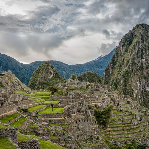 Machu Picchu-2305