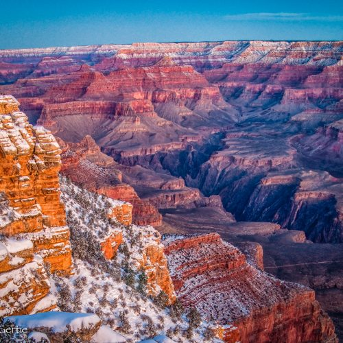 Mather Point Dawn-7
