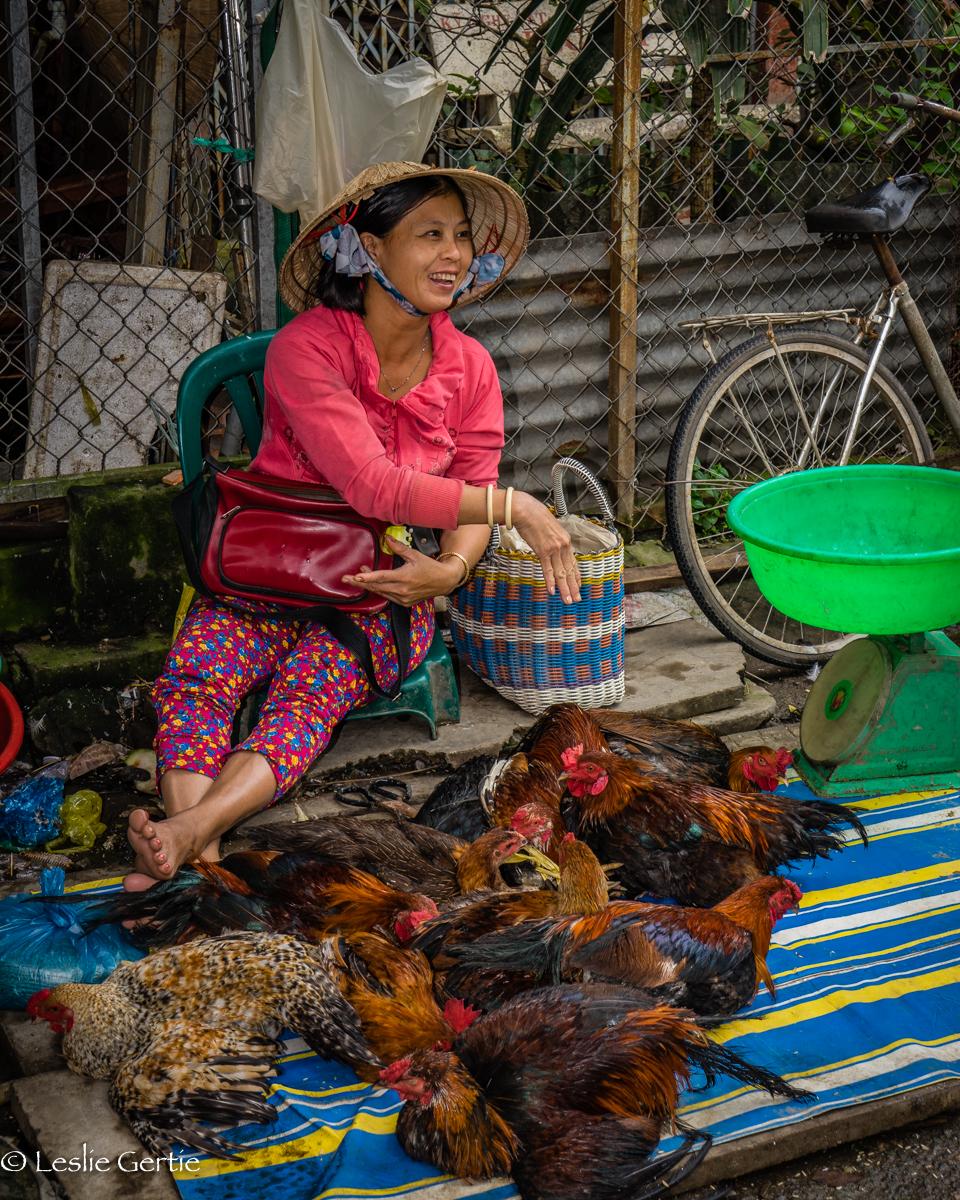 Mekong Delta Market-392