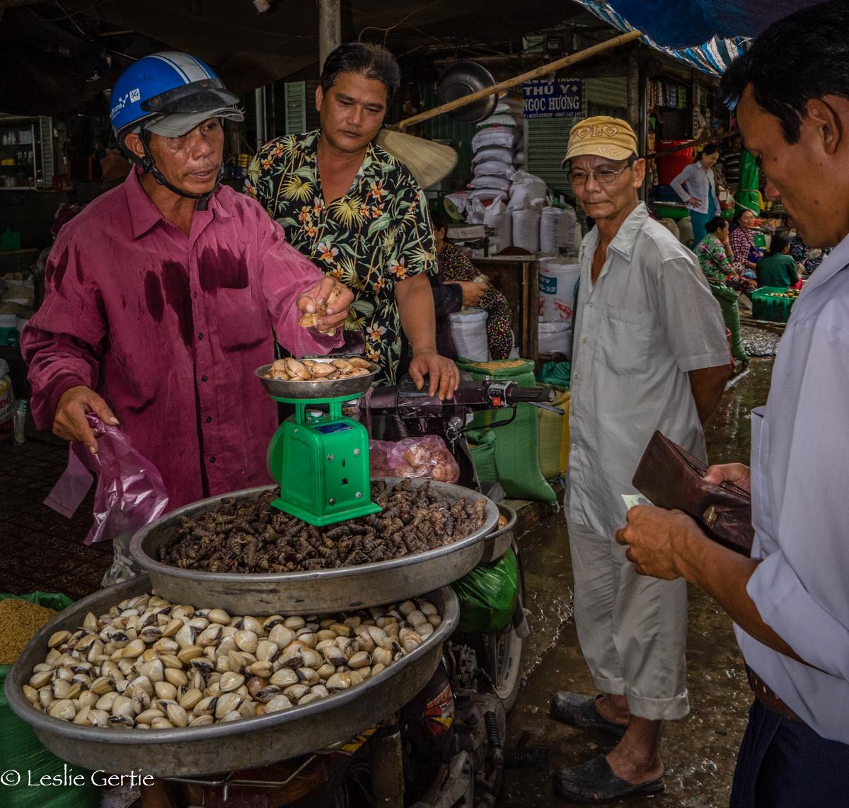 Mekong Delta Market-403