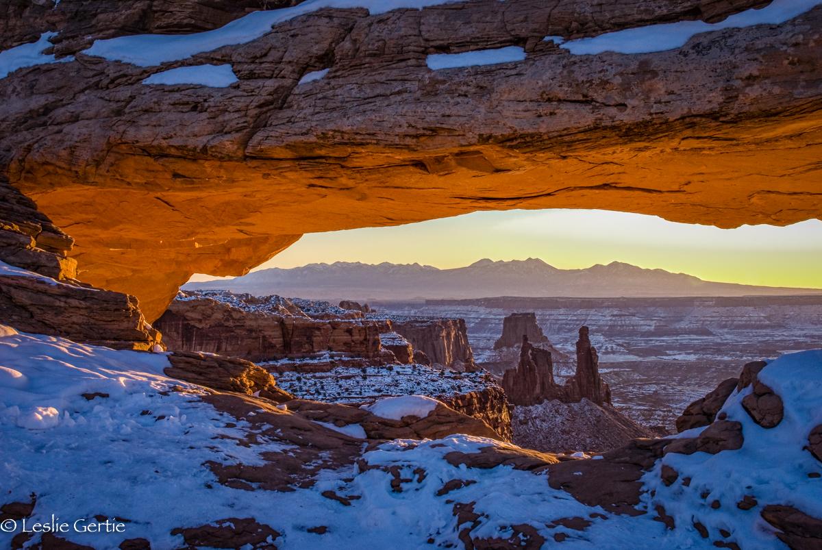 Mesa Arch-8