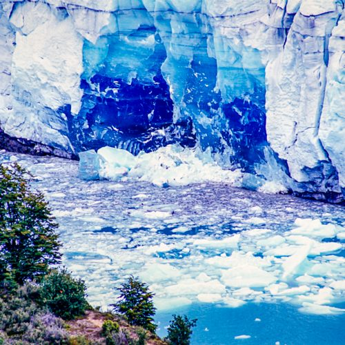 Moreno Glacier Calving-185-27989