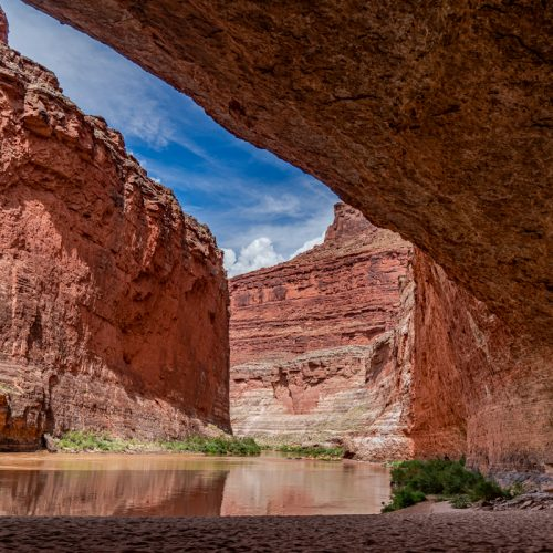 Red Wall Canyon-4496