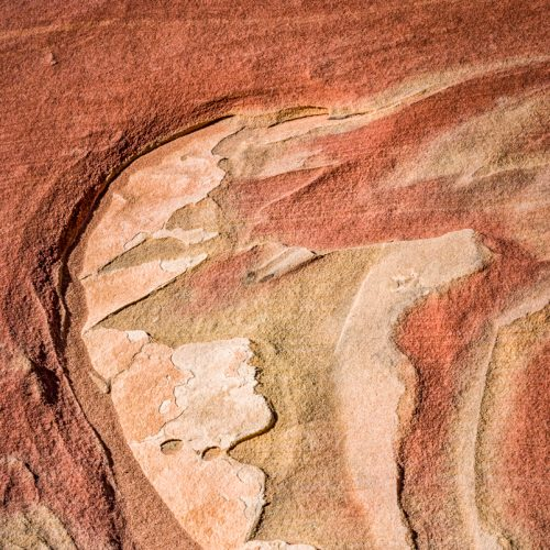 Sandstone Swirl-1260