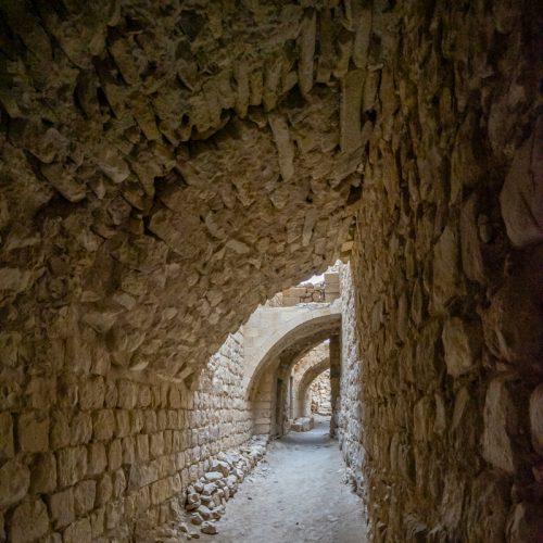 Shobak Crusader Castle-4476