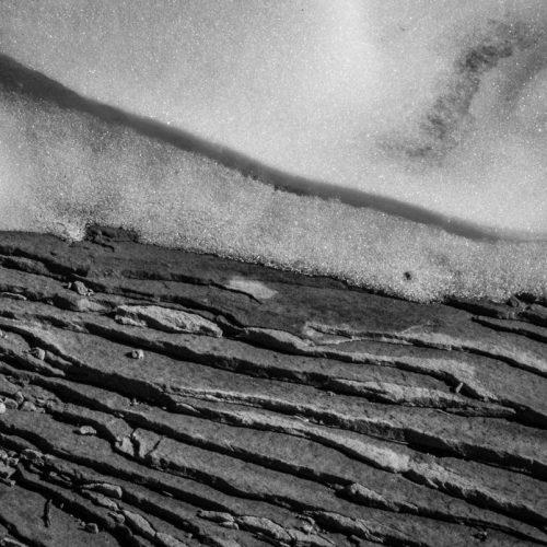 Snow Over Sandstone-1109