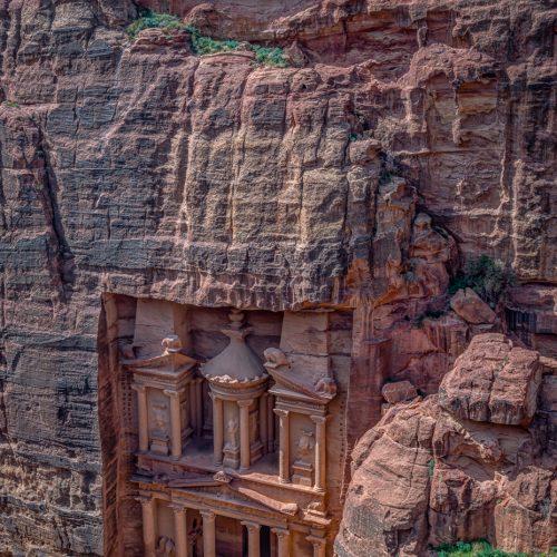 The Treasury in Petra-4531_3
