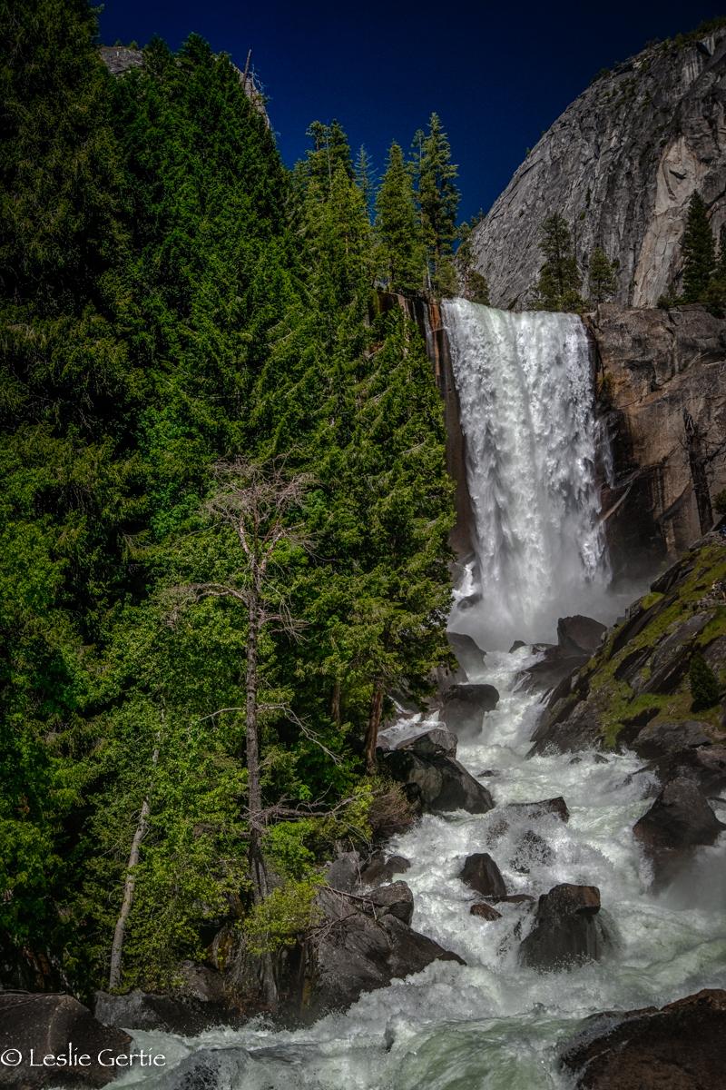 Vernal Falls-4471