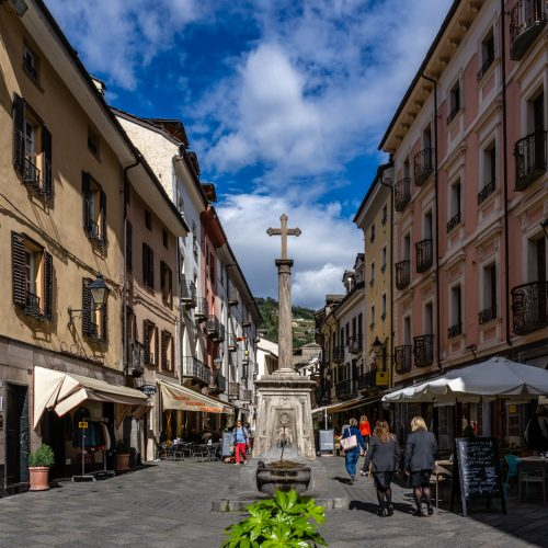 Aosta, Italy-2318