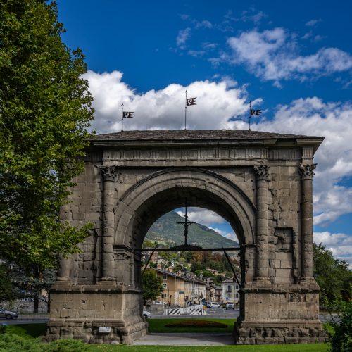 Aosta, Italy-2330
