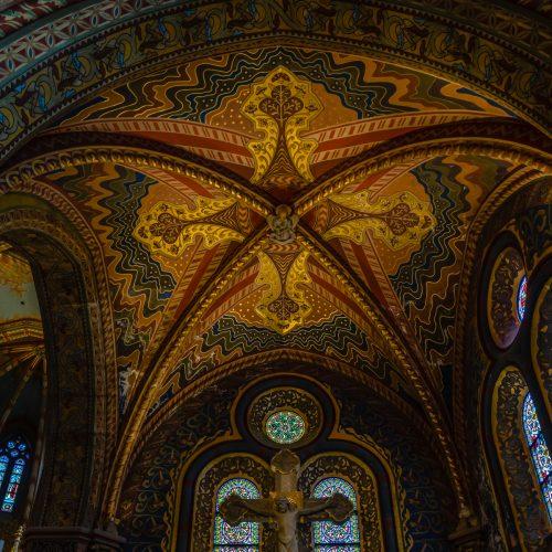 Matthias Church, Budapest-2185