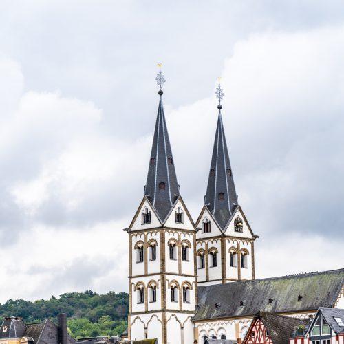 Rhine River-1727