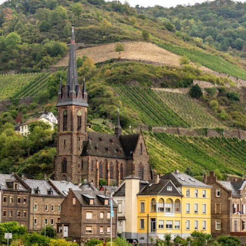 Rhine River-1772