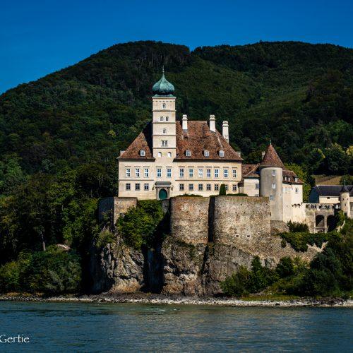 Schonbuhel Castle-2072