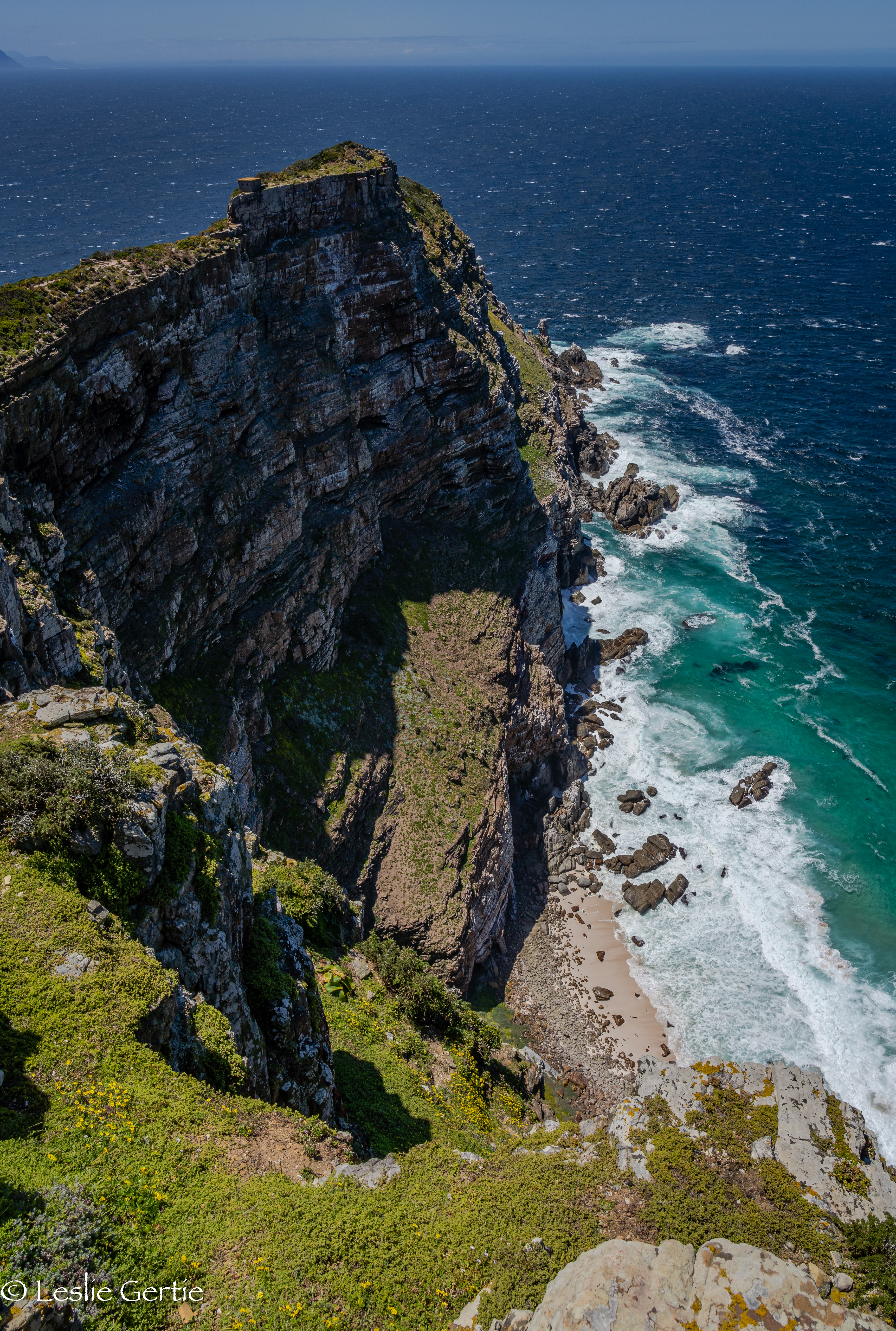 Southern Tip of South Africa-2473